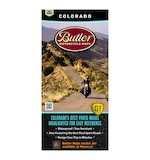 Butler Maps Colorado