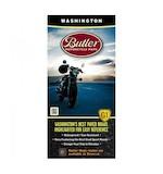 Butler Maps Washington