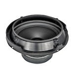 "Jensen HDX650 High-Performance 6.5"" Speakers For Harley Touring 1998-2013"