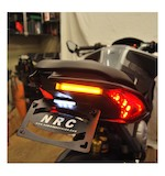 New Rage Cycles LED Fender Eliminator MV Agusta Dragster