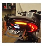 New Rage Cycles LED Fender Eliminator MV Agusta Dragster