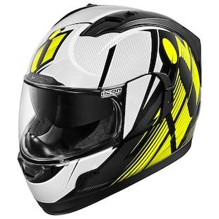 Icon Alliance GT Primary Motorcycle Helmet