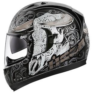 Icon Alliance GT Honcho Helmet