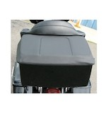 Mustang Tour-Pak Trunk Lid Cover For Harley Touring 1993-2013