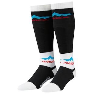 Icon Raiden XCP Socks