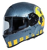 Torc T-14 Nuke Helmet