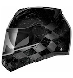 Torc T-27 Checker Helmet