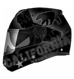 Torc T-27 Republic Helmet