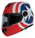 Torc T-27 Rebel Star Helmet