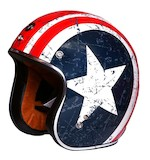Torc T-50 Rebel Star Helmet