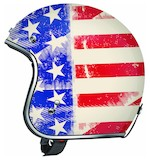 Torc T-50 Old Glory Helmet