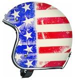 Torc T-50 Old Glory Helmet
