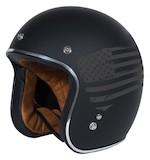 Torc T-50 Black Flag Helmet