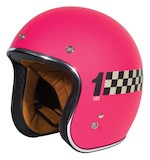 Torc T-50 Checkered Past Helmet