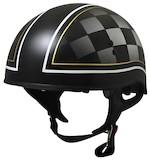 Torc T-55 Checker Helmet