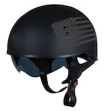 Torc T-55 Black Flag Helmet