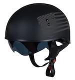Torc T-55 Black Flag Helmet