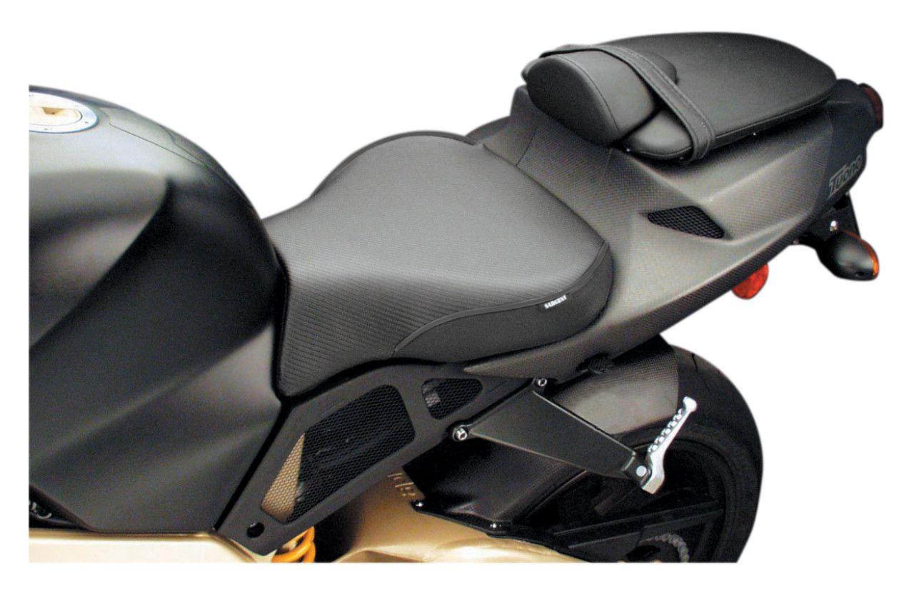 Sargent World Sport Performance Seat Aprilia RSV Mille / Tuono 1000R