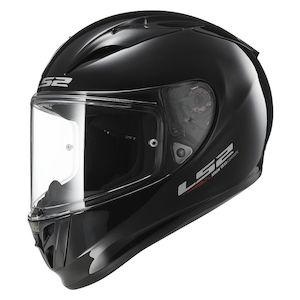 LS2 Arrow Helmet - Solid