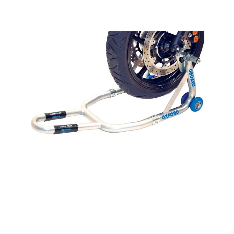 Oxford Premium Front Paddock Stand
