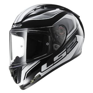 LS2 Arrow Geo Helmet