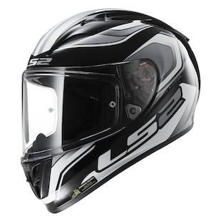 LS2 Arrow Geo Helmet