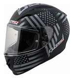 LS2 Arrow Old Glory Helmet