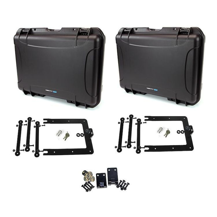 DrySpec H36 Side Case Package