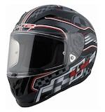 LS2 Arrow Rush Helmet