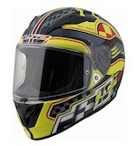 LS2 Arrow Rush Helmet