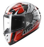 LS2 Arrow Yonny Hernandez Replica Helmet
