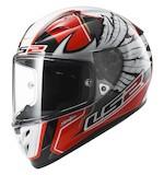 LS2 Arrow Yonny Hernandez Replica Helmet