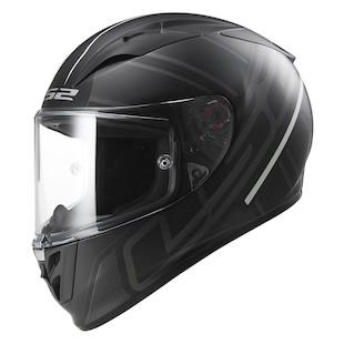 LS2 Arrow Ion Helmet