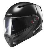 LS2 Metro Helmet - Solid