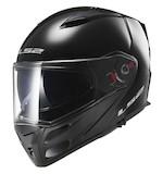 LS2 Metro Helmet - Solid