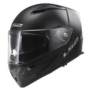 LS2 Metro Helmet  (Size XS Only)