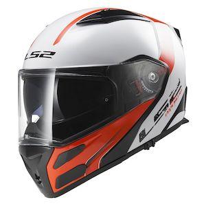 LS2 Metro Rapid Helmet