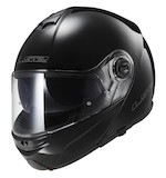 LS2 Strobe Helmet - Solid