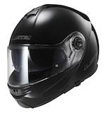 LS2 Strobe Helmet - Solid