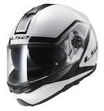 LS2 Strobe Civik Helmet