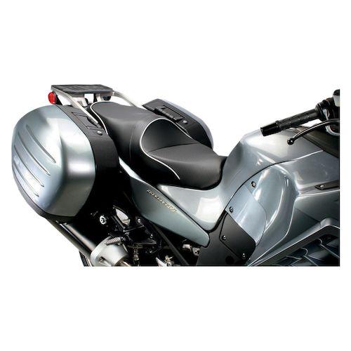 Kawasaki Concours  Key Removal