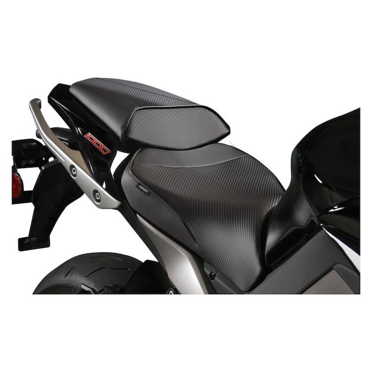 Sargent World Sport Performance Seat Kawasaki Ninja 1000 2011 2016