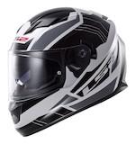 LS2 Stream Omega Helmet