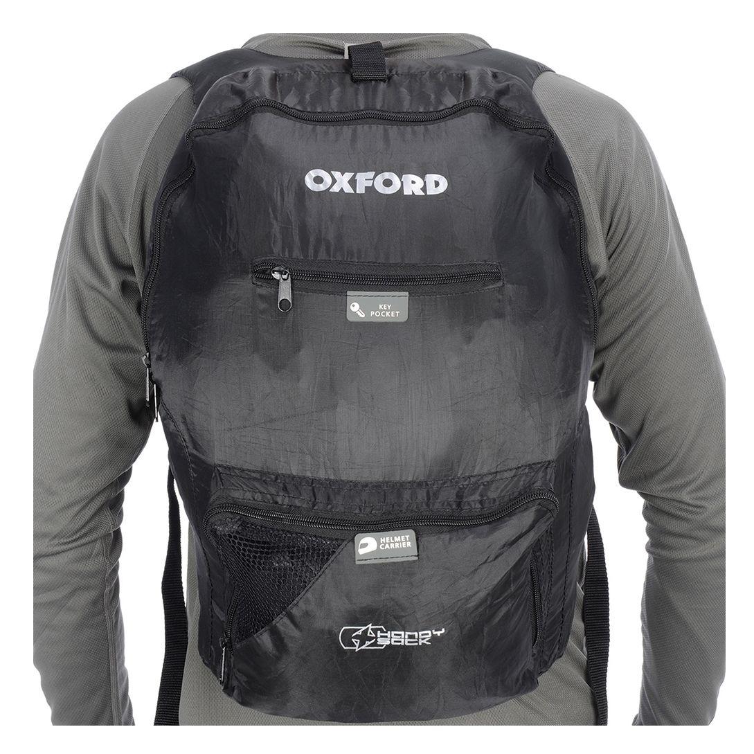 19c11e702e Oxford Handy Sack Backpack - RevZilla