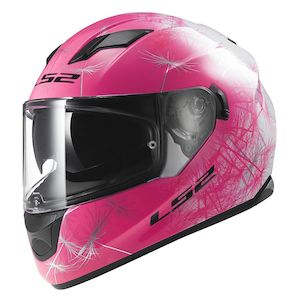 LS2 Stream Wind Helmet