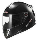 LS2 Youth Junior Helmet - Solid