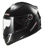 LS2 Youth Junior Helmet - Solid