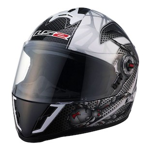 LS2 Youth Junior Spyder Helmet