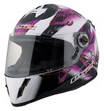 LS2 Youth Junior Flutter Helmet