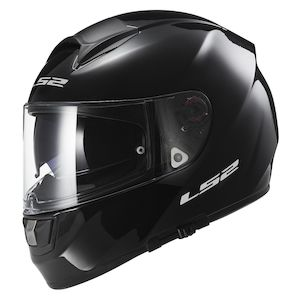 LS2 Citation Helmet - Solid